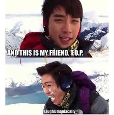 Bigbang Memes - kpop memes bigbang memes 2 t o p edition 1 wattpad