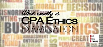 cpa ethics exam complete guide on procedure faq and tips