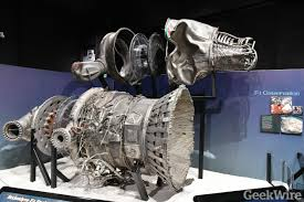 apollo moon rocket engines finally fill place of honor at museum