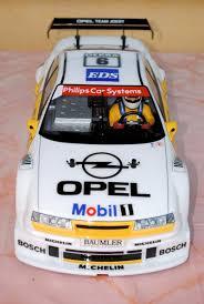 opel calibra touring car 58150 opel calibra dtm rebuilding project vintage tamiya