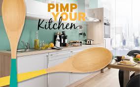küche verschönern pimp your kitchen tolle kreativideen für die küche küche co