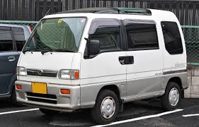 subaru domingo subaru sambar tractor u0026 construction plant wiki fandom powered