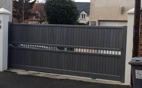 cloture de jardin pas cher portail electrique pas cher porte de cloture de jardin sfrcegetel