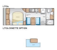 Caravan Floor Plans Bendigo Caravan Centre Coromal Lifestyle L713s