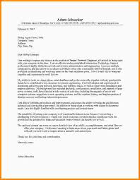 8 engineering cover letter examples nypd resume