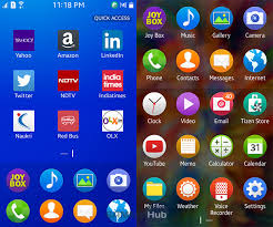 wallpaper samsung galaxy z1 samsung z1 review sammy hub