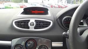renault clio 2012 2012 12 renault clio 1 2 16v expression plus 5dr in black youtube