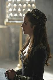 reign tv show hair styles reign season 4 episode 1 with friends like these queen