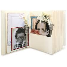pocket photo album staples rectangle tag pocket album ivory