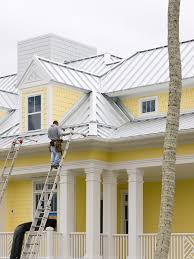 Cost To Dormer A Roof How Much Does Metal Roofing Cost Modernize