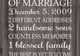 5 year anniversary ideas 5 year wedding anniversary t ideas for fifth year