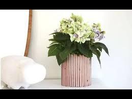 teks prosedur membuat kerajinan lu hias cara membuat kerajinan tangan dari barang bekas pot bunga koran