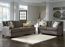 barinteen sofa set by benchcraft furniture home gallery stores