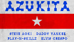 Yankee Flags Steve Aoki Teams Up With Daddy Yankee Elvis Crespo And Play N