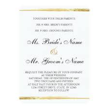 formal wedding invitation formal wedding invitations announcements zazzle au