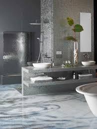 bathroom breathtaking ideas for bathroom decoration with silver