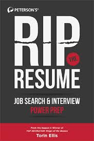 The Resume Rip The Resume