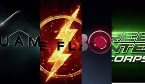 dc films releases new movie logos during dawn of the justice