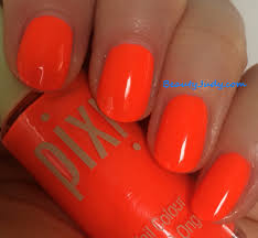 new pixi by petra nail color for spring beautyjudy