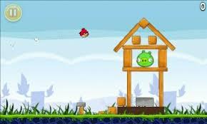 angry birds mult arcade java game screens multiscreen
