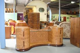 Art Deco Bedroom Furniture by Hille Art Deco Bedroom Suite Cloud 9 Art Deco Furniture Sales
