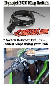 pcv maps dynojet pc5 map switch dynojet utv tobefast com