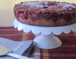 cranberry pear upside down cake betty rosbottom