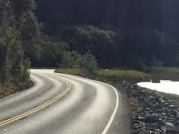 ross foti the beautiful road is open