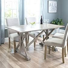 floor seating dining table floor dining table distressed gray oak dining table intended for