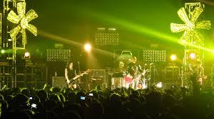 The Smashing Pumpkins Cherub Rock Acoustic by Art Vcl The Smashing Pumpkins Live At Luna Park Buenos