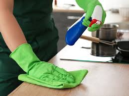 can you use to clean countertops how to sanitize your kitchen from coronavirus serious eats