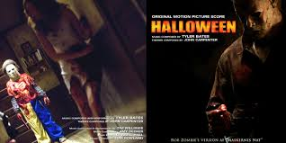 Halloween 2007 Film Soundtrack by H