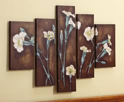 Blue And Brown Decor Fine Decoration Blue And Brown Wall Decor Stylish Idea Blue And