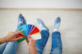 5 interior paint colors that will help you sell your home faster