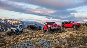gallery 2018 jeep wrangler jl rubicon first drive review autoweek