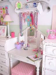 Girls Play Vanity Set This Would Be Perfect For My Small Space Sigh Whitney Play