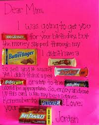 candy poster for birthdays candy posters pinterest