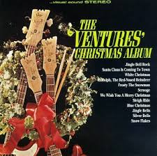 christmas photo album ventures the ventures christmas album