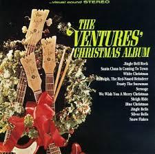christmas photo album ventures the ventures christmas album