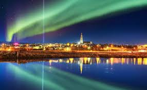 northern lights iceland june where when to see the northern lights travelzoo uk