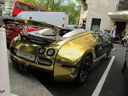 bugatti gold chrome gold bugatti veyron dorchester hotel park lane l u2026 flickr