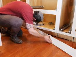 how to install kitchen cabinet base how to install kitchen cabinets and remove them
