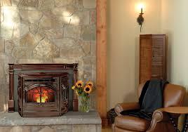 fireplace pellet stove insert binhminh decoration