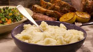 cheese up this classic thanksgiving side potato side dishes