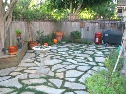 Patio Flagstone Designs Backyard Flagstone Patio Flagstone Patio In The Backyard Tropical