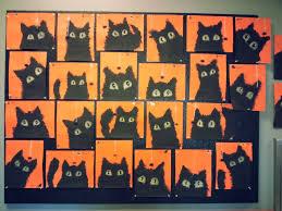 Halloween Arts And Crafts Ideas Pinterest - a faithful attempt halloween art class ideas pinterest art