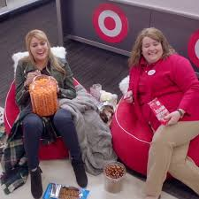 target thanksgiving commercial on saturday live popsugar