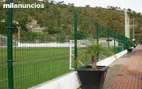 Vallado De Fincas Barato