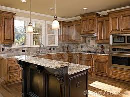 kitchen designs with 2 level islands photos luxury kitchen two
