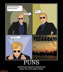 David Caruso Meme - csi miami puns